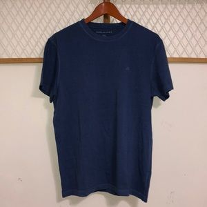 AMERICAN EAGLE OUTFITTERS Embroidered Logo Tee
